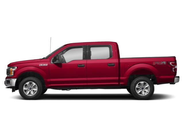 New 2020 Ford F-150 XLT 20LT8383