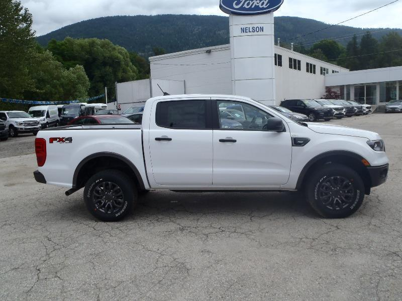 New 2020 Ford Ranger XLT 20RA7848