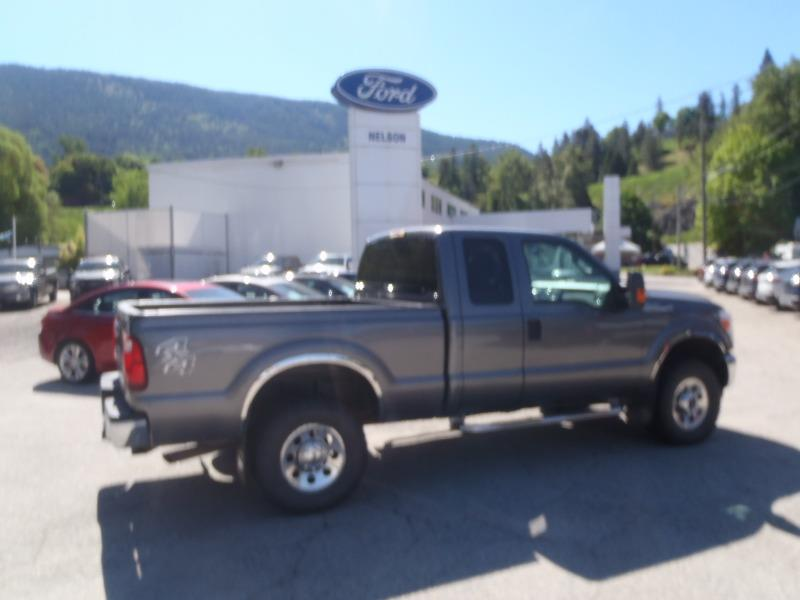 Used 2011 Ford Super-Duty-F-250-SRW XLT 9SD1315A