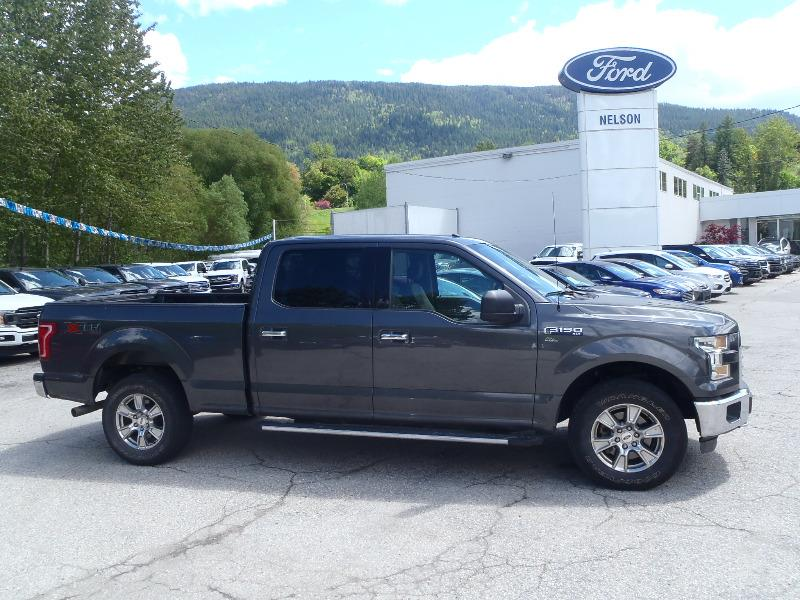 Used 2016 Ford F-150 XLT 20LT8329A