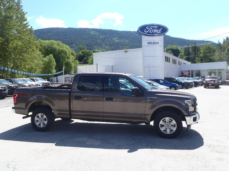 Used 2017 Ford F-150 XLT PL0659