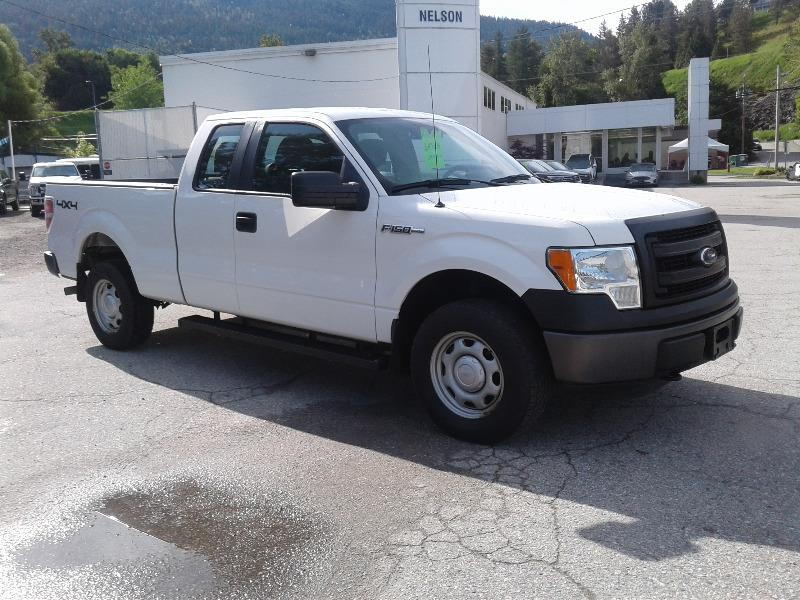 Used 2013 Ford F-150 XL PW0660