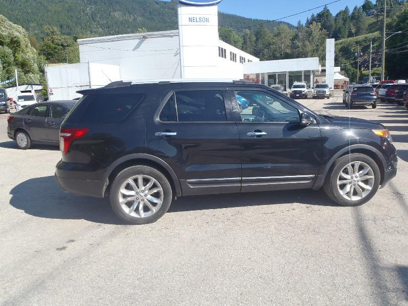 Used 2012 Ford Explorer Limited 20LT4065A