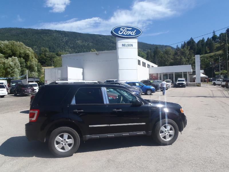 Used 2012 Ford Escape XLT PW0674
