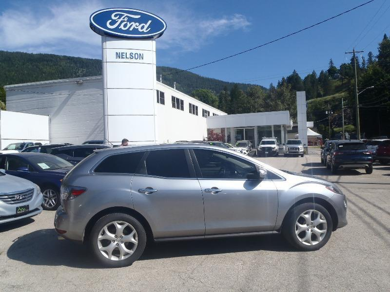 Used 2012 Mazda CX-7 GT PW0669