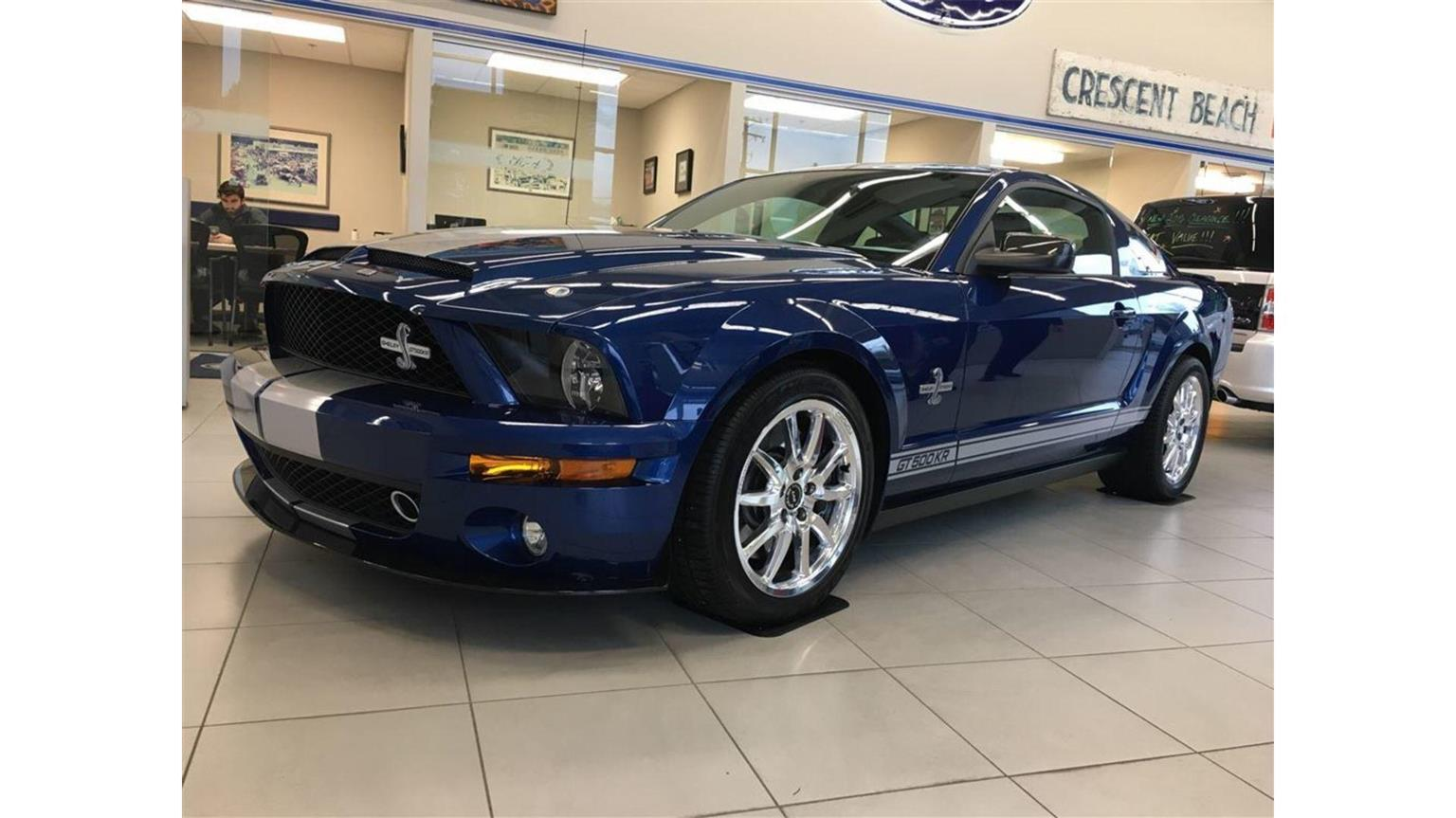 Used 2009 Ford Mustang GT U1308