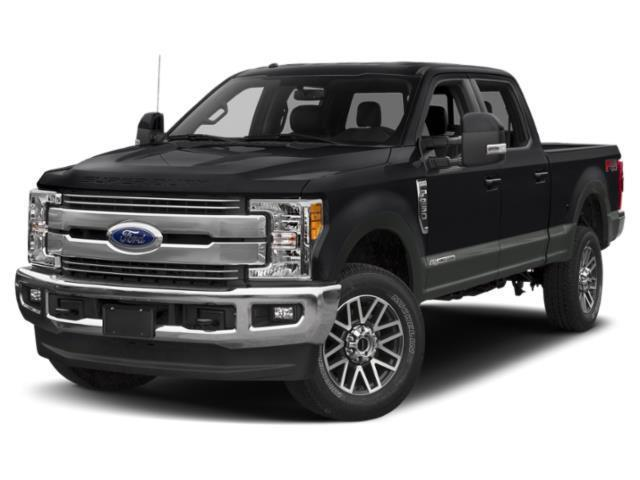 New 2019 Ford Super-Duty-F-350-SRW Lariat 7865