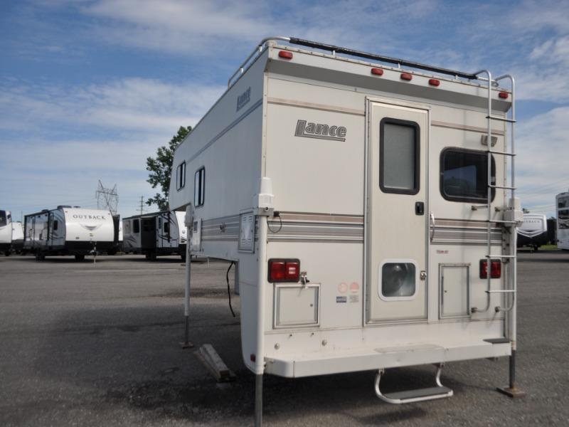 Used 2001 Lance 915Ec - Stittsville, Ontario RV Dealer