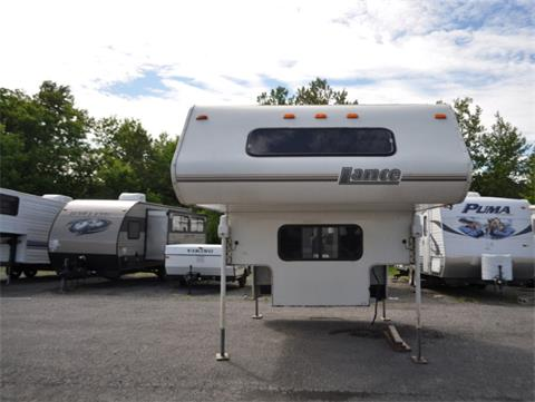 Looking for Truck camper Vehicles near Stittsville, Ontario