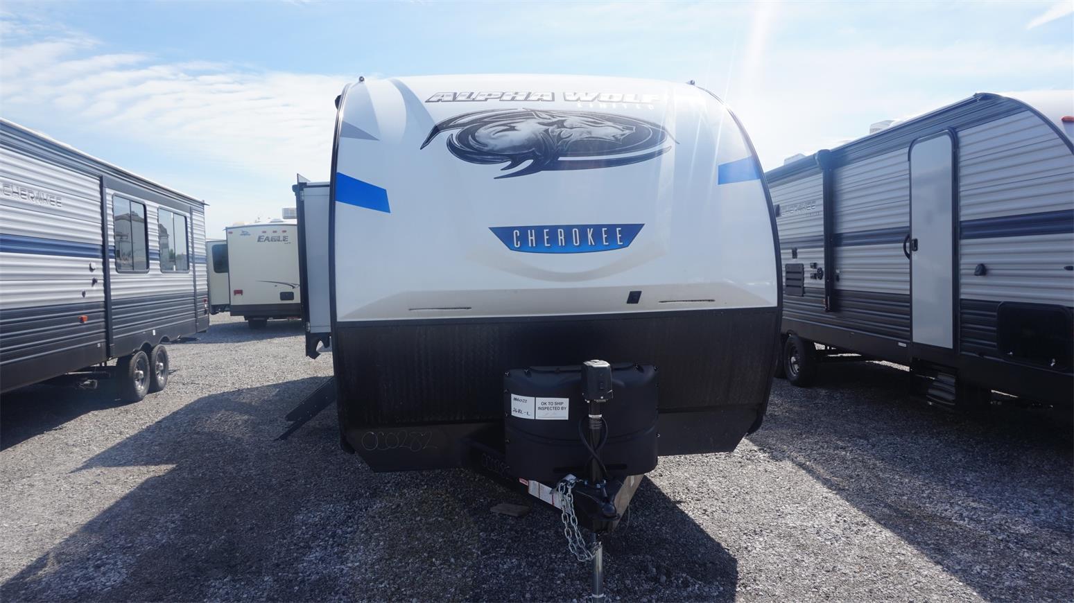 Looking for New Vehicles near Ottawa - Ottawa Camping