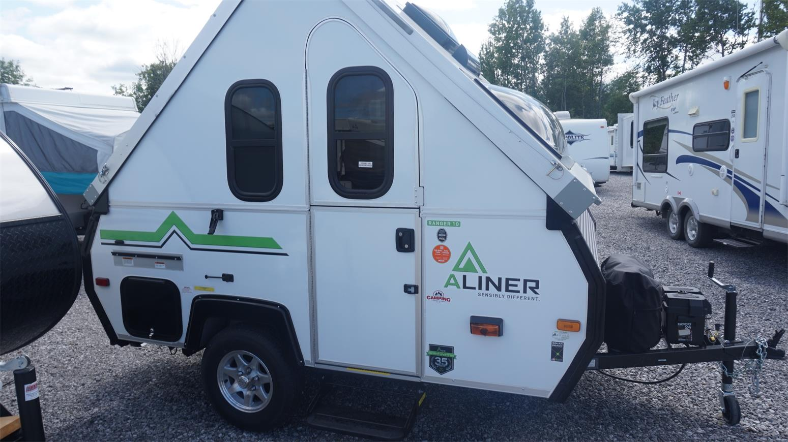 Looking for Tent trailer Vehicles near Ottawa - Ottawa