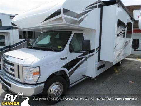 Looking for Motorhome Vehicles near Ottawa, Ontario