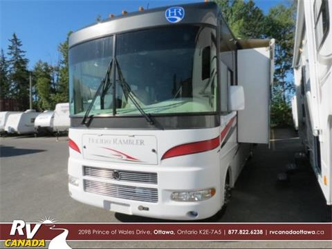 Looking for Motorhome Vehicles near Ottawa, Ontario