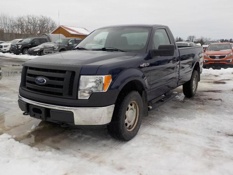Used 2011 Ford F-150 XL 19508A