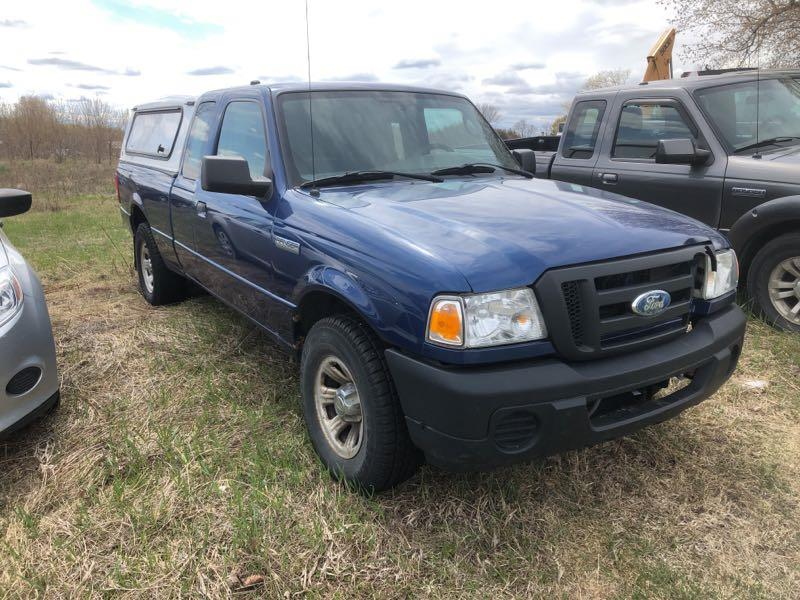Used 2008 Ford Ranger XL 19539B