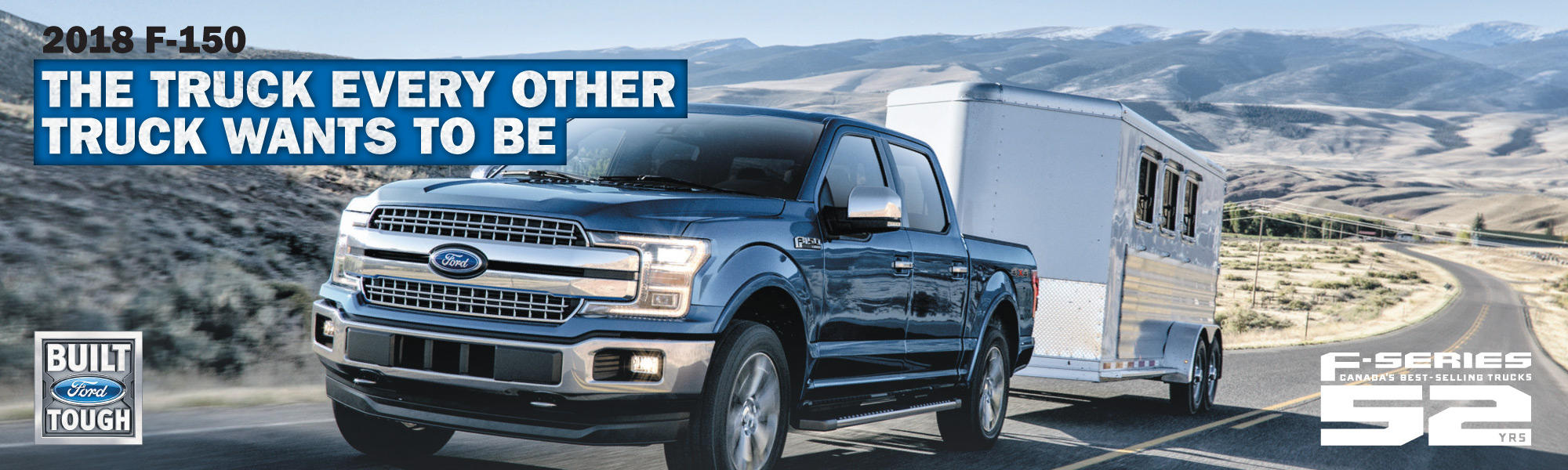 Home - Dealership Serving Toronto, ON | Summit Ford Sales