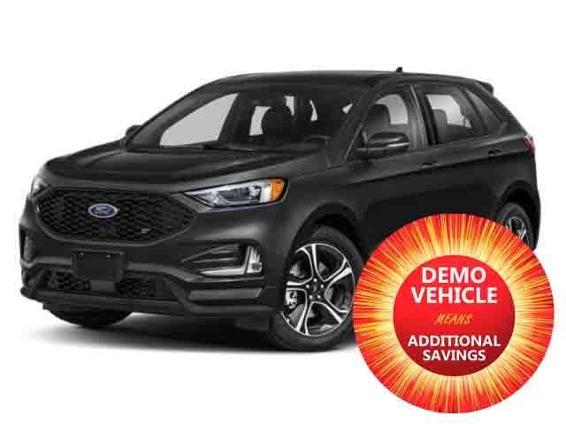 New 2020 Ford Edge ST Q946