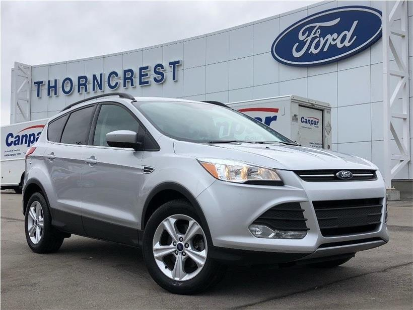 Used 2016 Ford Escape SE A46637