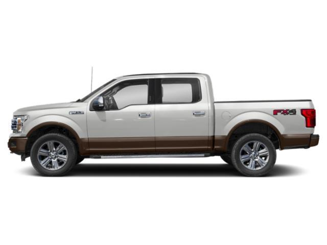 New 2020 Ford F-150 LARIAT W614