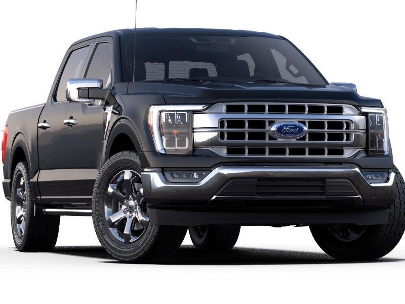 "New 2021 Ford F-150 4x4---Supercrew-Lariat---145""-WB W562 INCOMING"