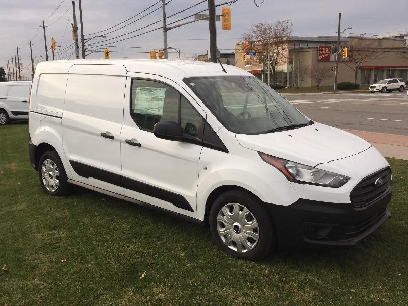 New 2021 Ford Transit-Connect Cargo-Van-XL-w/o-2nd-Row-or-Rear-Door-Glass W769