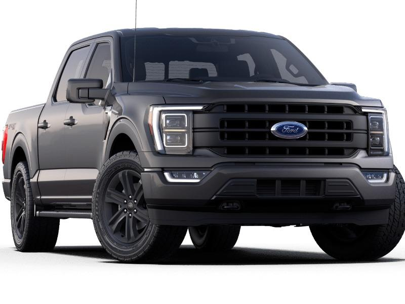 "New 2021 Ford F150 4x4---Supercrew-Lariat---145""-WB INCOMING W728"
