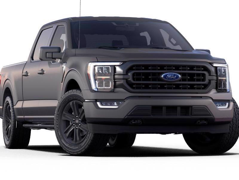 "New 2021 Ford F150 4x4---Supercrew-XLT---157""-WB INCOMING W792"