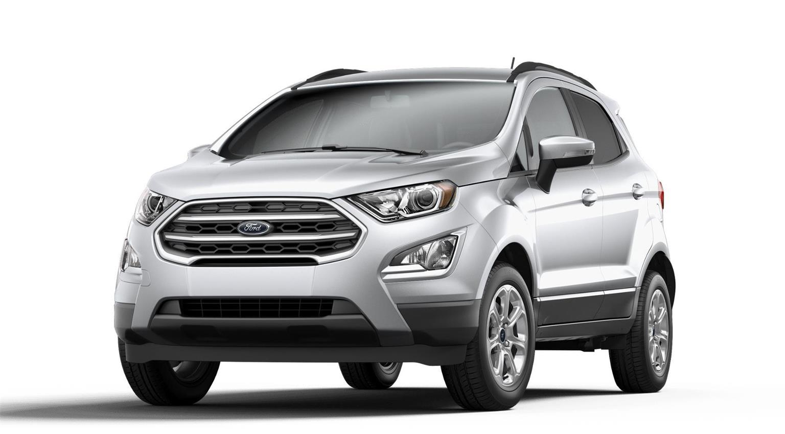New 2020 Ford EcoSport SE 318502