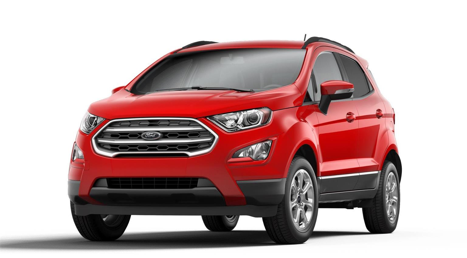 New 2020 Ford EcoSport SE 316669