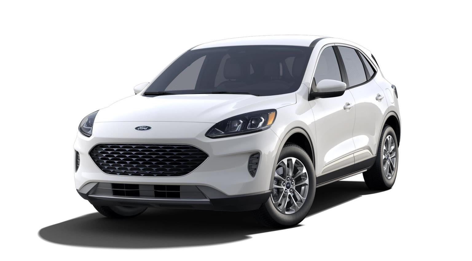 New 2020 Ford Escape SE A17216