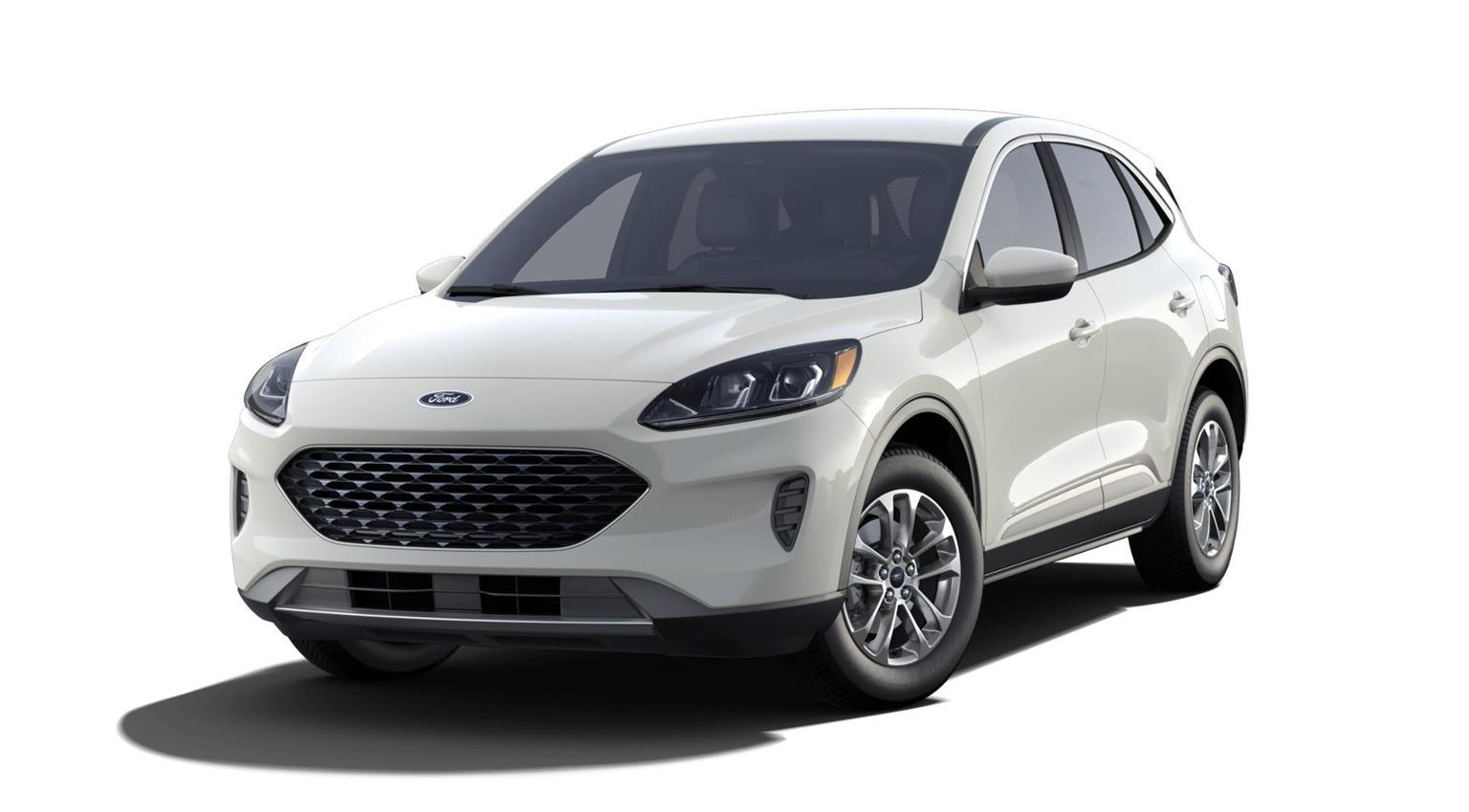 New 2020 Ford Escape SE A60515