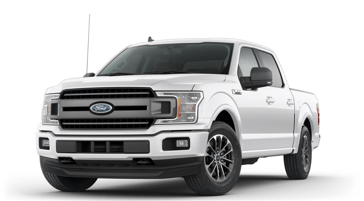 New 2020 Ford F-150 XLT A30499