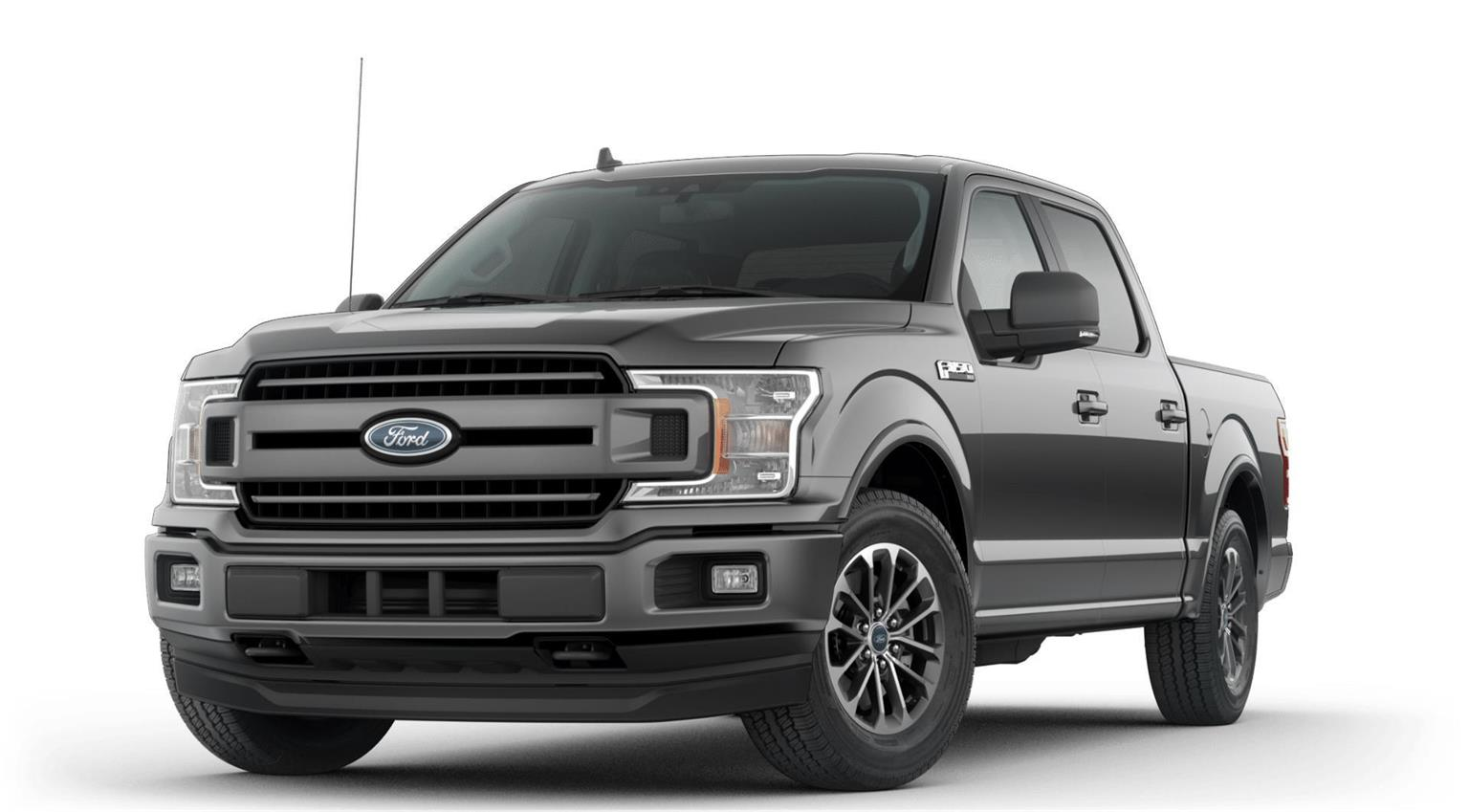 New 2020 Ford F-150 XLT A52333