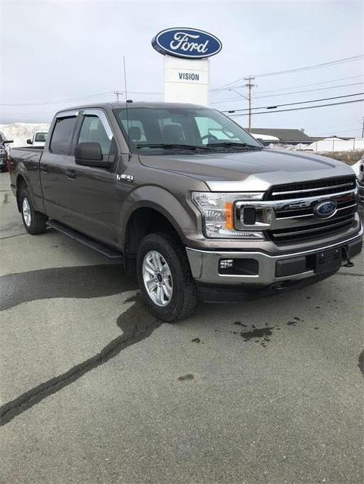 Used 2018 Ford F-150 XL T20050A