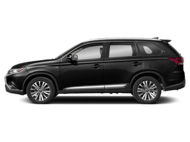 New 2020 MITSUBISHI OUTLANDER  SM5301