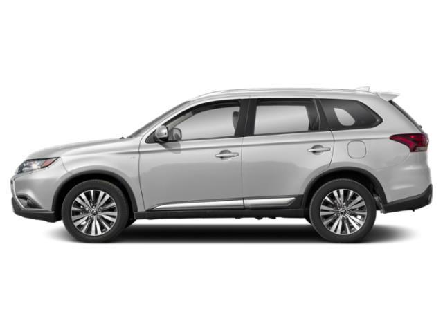 New 2020 MITSUBISHI OUTLANDER  SM5332