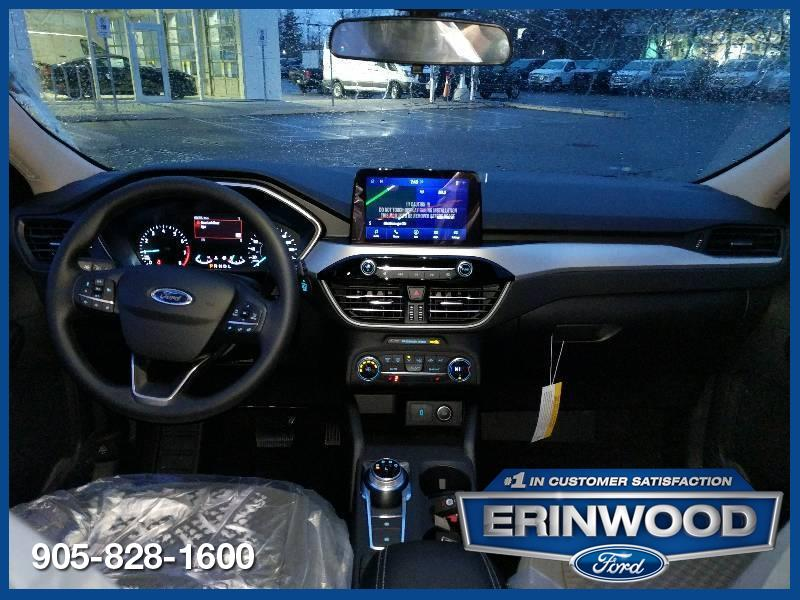 new 2020 Ford Escape car, priced at $33,674