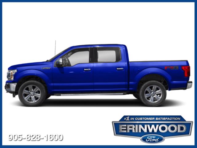 used 2020 Ford F-150 car, priced at $62,998