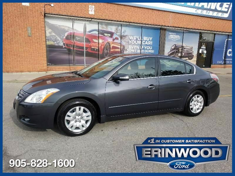 used 2012 Nissan Altima car, priced at $7,746