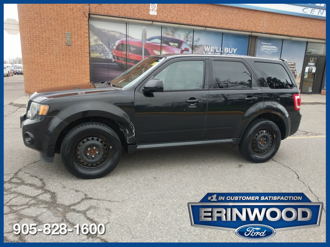 used 2011 Ford Escape car, priced at $3,396