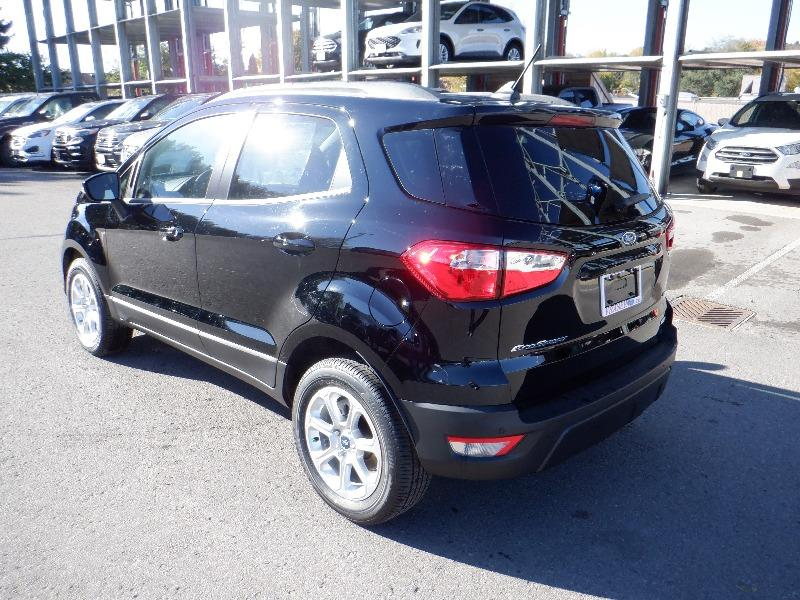 new 2020 Ford EcoSport car, priced at $23,976