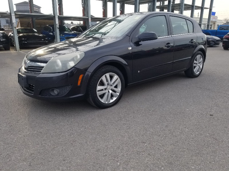 used 2008 Saturn Astra car, priced at $1,944